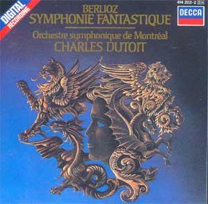 Hector Berlioz: symphonies + Lélio - Page 6 3203352