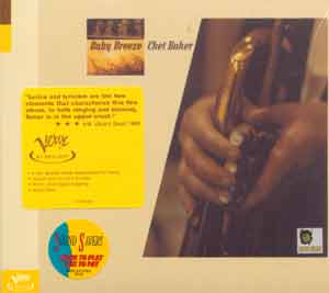Chet Baker Discography Project 2 5 TheDadDyMan preview 17